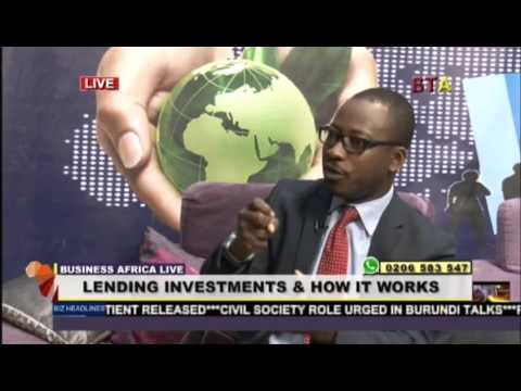Lending, Investments And How It Works