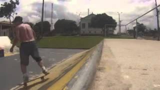 StreetCastanhal em Igarapé açu skateboard