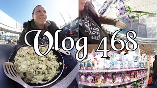 Ikea Shoppen & Haul l Kochen & Rezept l Taufe l Autolabervlog l Vlog 468