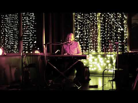 Owen Duff - A Feather on the Scale Live @ Gallery Cafe 09.11.2018