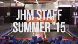 JHM Team Intro