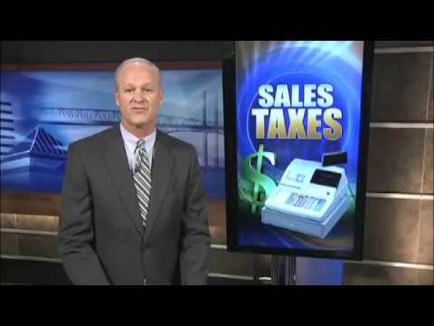 KFDM News learns Beaumont sales tax revenue skyrockets