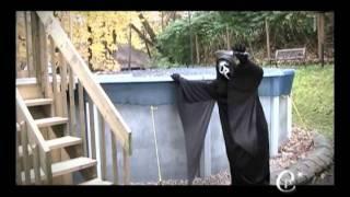 SCRAM 6 ( a Scream parody) Frissons 6/7