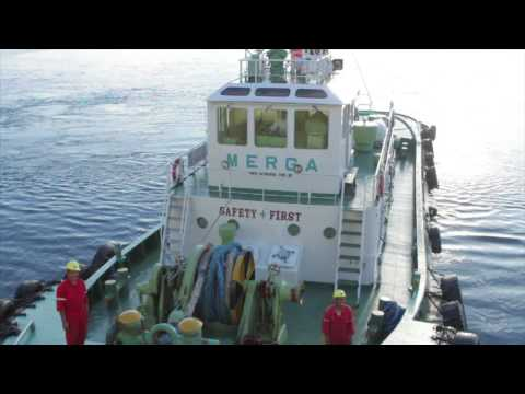 Harbor Star Shipping Services Inc 2014