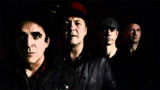 Killing Joke - In Cythera (HQ - Album version)