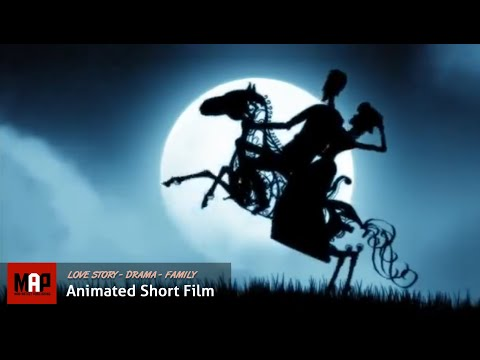 "2D Animated Short Film ""INVENTION OF LOVE"" Lovely Animation by HHG Film Company"