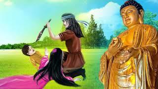 ÁC QUẢ ÁC BÁO Người Cha Ác Độc 7 Lần GIẾT CON...Truyện Nhân Quả Phật Giáo Hay Nhất