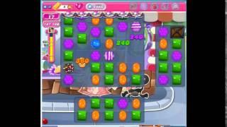 Candy Crush Saga Level 1155 no Booster