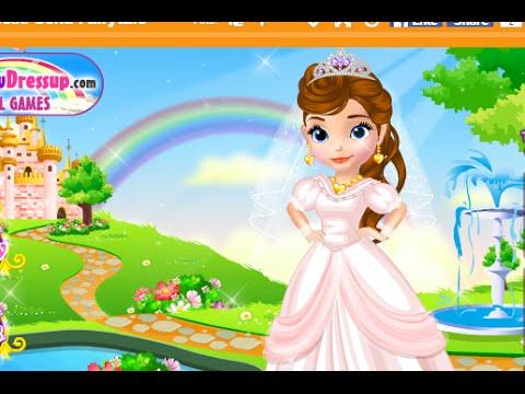 Juegos De Sofia Princess Boda De La Princesa Sofía