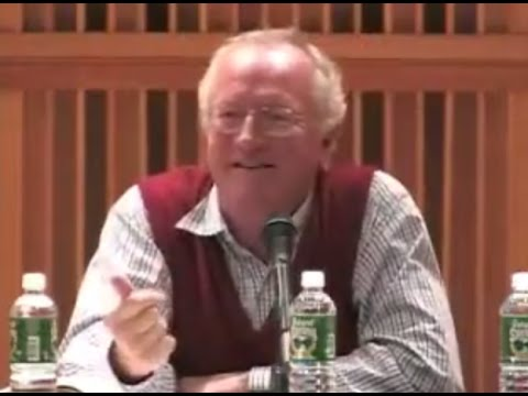 AATL 2006: War, Propaganda and the Medi: Robert Fisk & David Barsamian (Part 2)