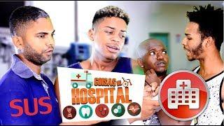 Baixar COISAS DE HOSPITAL - Oxe que viaje (Humor Baiano)