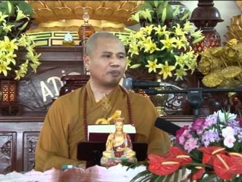 Dai duc Thich Giac Nhan -Nhung dieu can thiet luc lam chung 1.VOB
