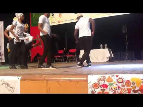 Dance Traditionnelle ACEM Fes  Alhouriya 2018