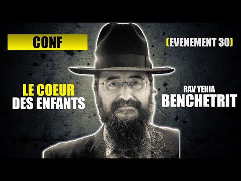 RAV BENCHETRIT - LE COEUR DES ENFANTS