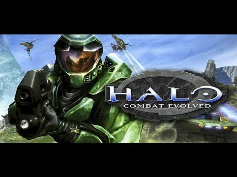Halo ce gameplay free download pc youtube halo ce gameplay free download pc sciox Images
