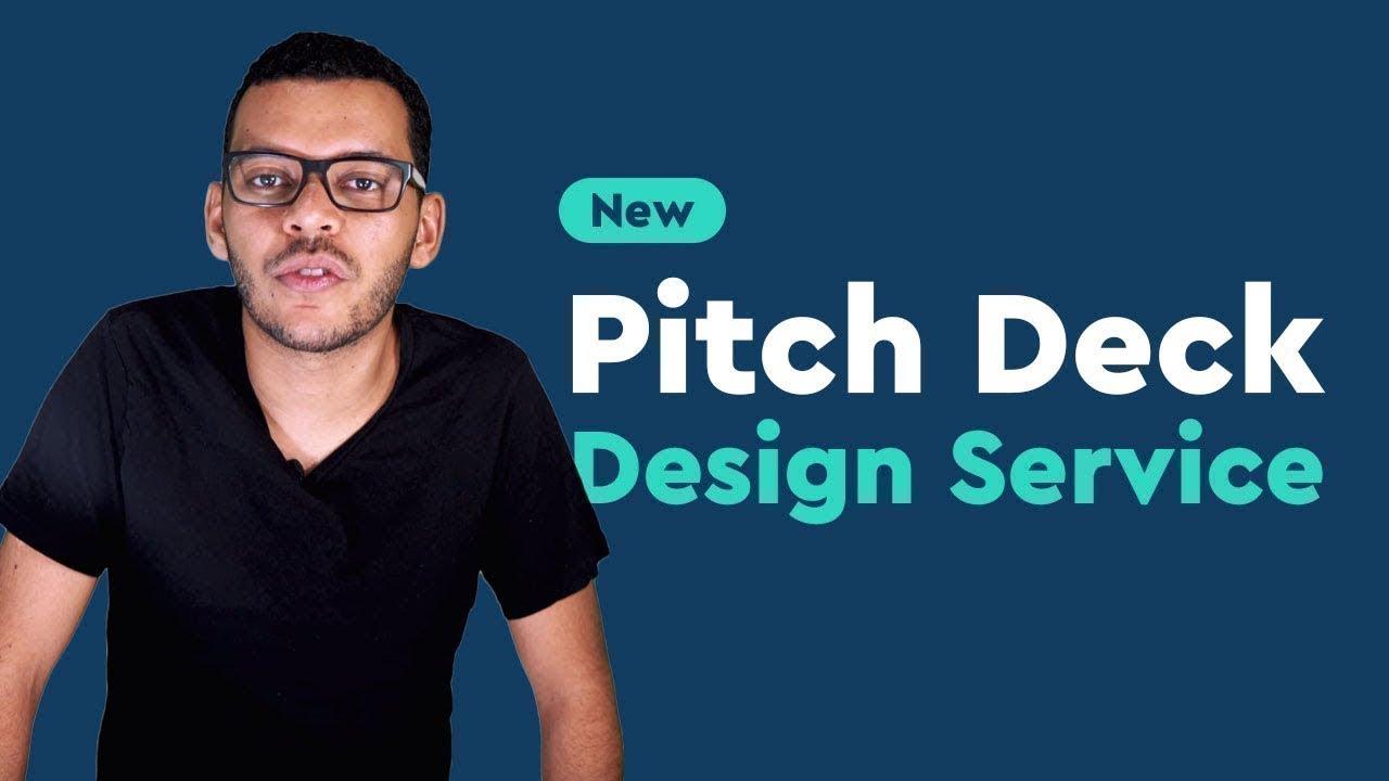 Slide Deck Presentation Design: How to make better presentations