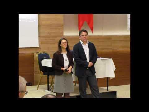 Çocuk Adalet Sistemi İçinde Avukatın Rolünün Güçlendirilmesi Eğitimi