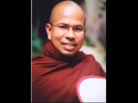 Dhathu Manasikara - Anapanasathi Bhawana