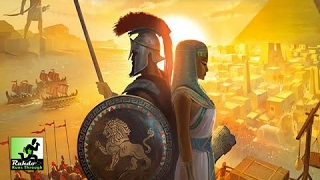 7 Wonders Duel Extended Gameplay