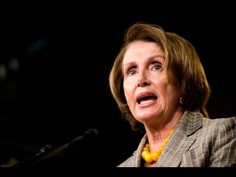 Pelosi Chastises Reporter Over Abortion Question
