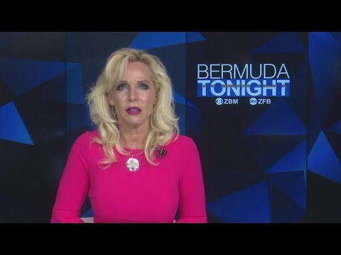 ZBM 'Bermuda Tonight' Newscast, December 28 2018