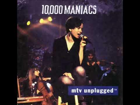 10,000 Maniacs-08 Gold Rush Brides