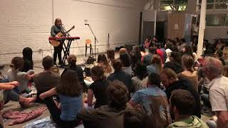 Velvet Starlings - Cannonball (Live at Sofar Sounds Los Angeles)