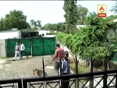 A dead body recovered from the ex minister Kumari Selja's Delhi Residence