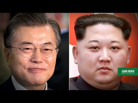 Rival Korean leaders to meet April 27 in historic summit