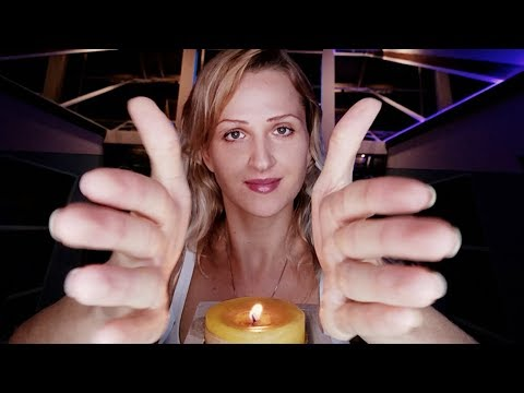 This Sleep Hypnosis Will Make Your Whole Body WARM & TINGLY! ASMR & 432Hz Angelic Music
