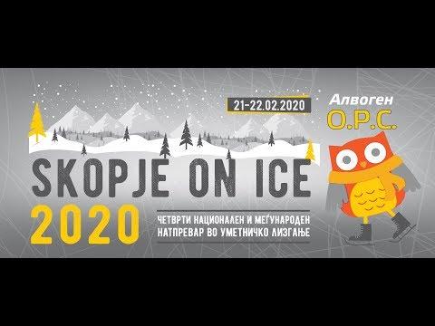 Skopje On ICE 2020 (Day 2)