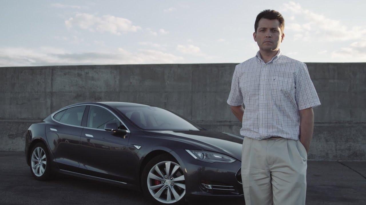 Generations | Tesla Customer Stories