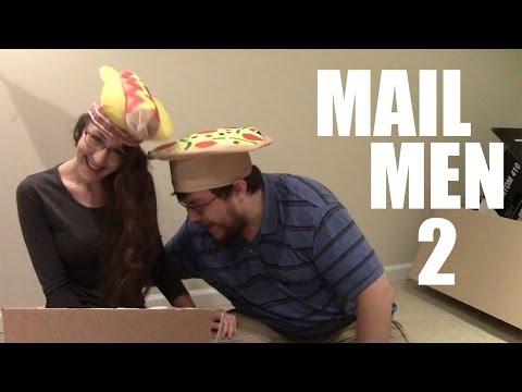 mail men #2 !