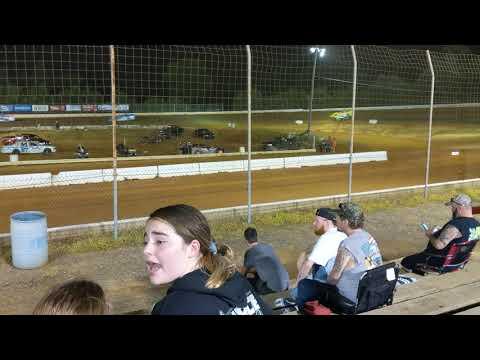 Derick Quade #74 Potomac Speedway Aug 2 2019