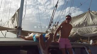 BLUEMINT | Swimwear & Lifestyle Collection Backstage