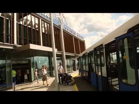 Burgas Airport EN