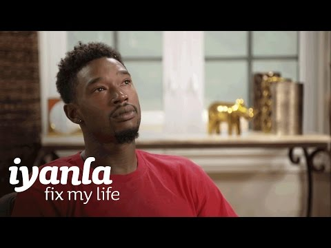 Singer Kevin McCall Tearfully Says What His Dad Misunderstood About Him | Iyanla: Fix My Life | OWN