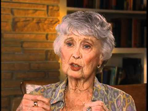 Betty Garrett on working with the stars of
