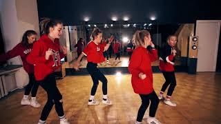 Tiesto - Grapevine dance choreography by Vaidas Kunickis