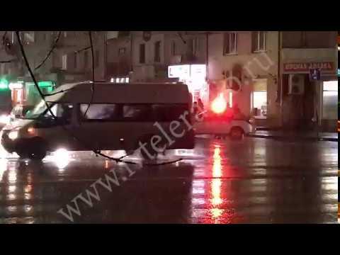 В Иванове насмерть сбили пешехода