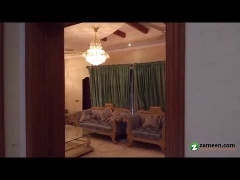 1 KANAL BUNGALOW FOR RENT IN BLOCK H PHASE 5 DHA LAHORE