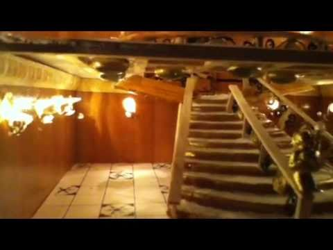 titanic grand staircase vi - photo #35