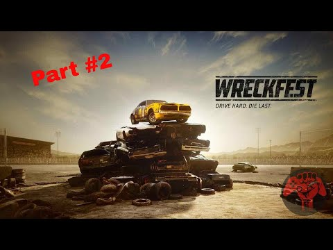 Wreckfest #2 |