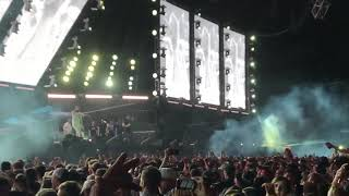 Post Malone - White Iverson (COACHELLA#2018) (WEEKEND2) (LIVE)