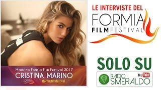 Formia Film Festival 2017 - Cristina Marino