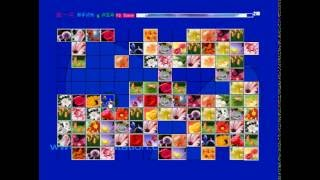 Как играть в цветочный маджонг