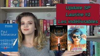 Update SP Laurine #1 Amour, politique, pouvoirs et humour !