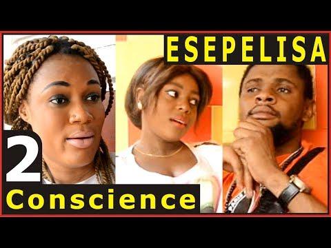 Conscience 2 Fatou, Vue de Loin, Sundiata Herman Pululu Theresia Esepelisa Nouveau Theatre Congolais