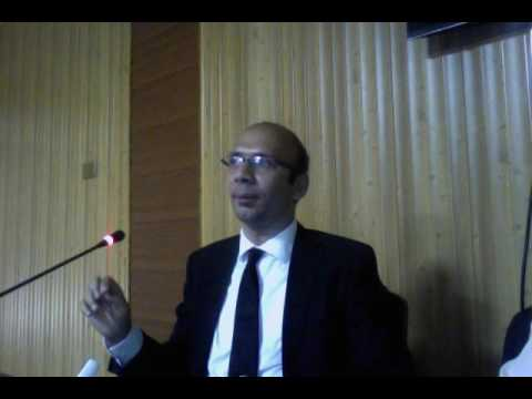 LBA Lecture: Omar Sharif AHC on Law of Public Utilities 2/2