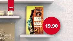 Suomen luetuimmat kirjat